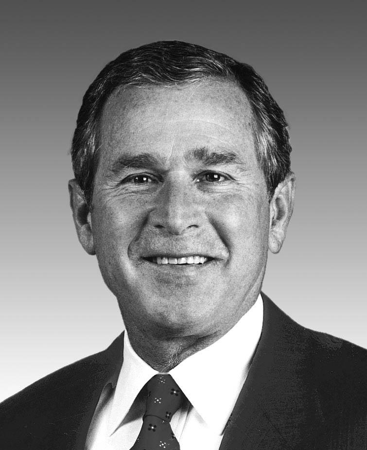 Bush bandw